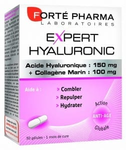 Hyaluronic - rides