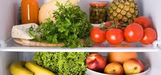 Conservez au mieux vos aliments