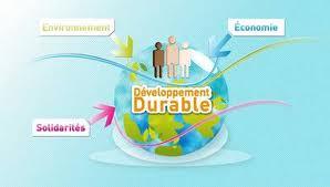 développement durable-www.santecool.net