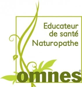 NATUROPATHIE LABEL