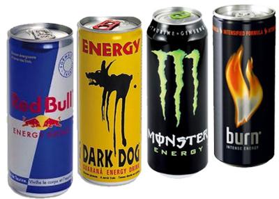 boissons énergisantes--santecool