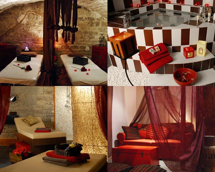 Secrets du bien tre oriental santecool for Salon paris marrakech