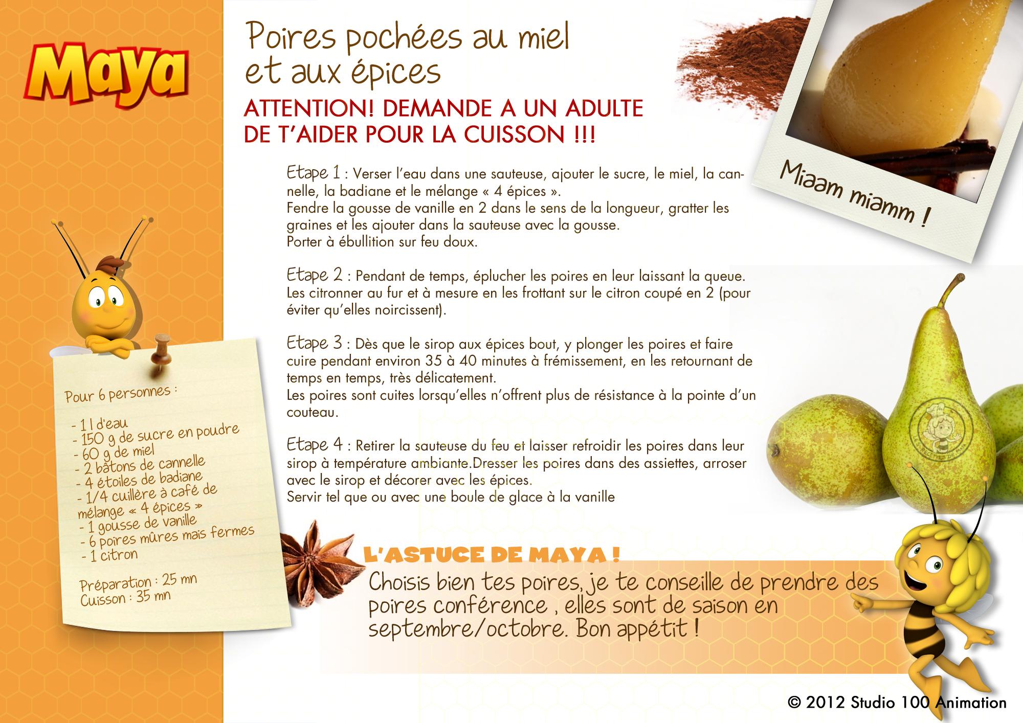 13-09-18 recettes-poires