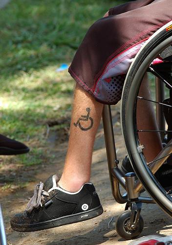 Handicapé-santecool