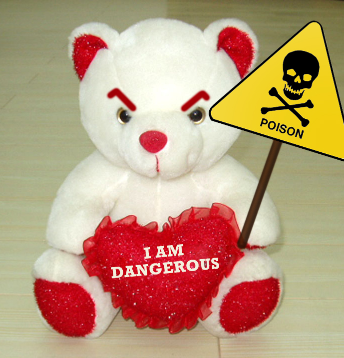 enfants produits dangereux-santecool