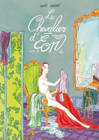 Le-Chevalier-dEon