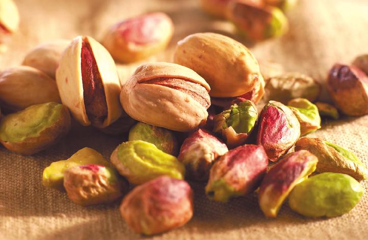 pistaches-fait-baisser-diabète-type-2-santecool