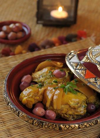 poulet-au-citron-confit-olives-santecool