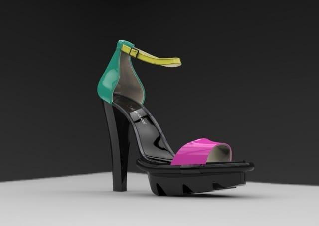 Chaussures-3D-santecool