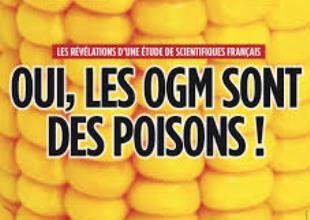 Marche contre les OGM du 23 mai 2015