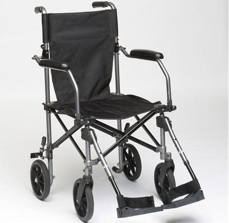 Des Fauteuils Roulants En Libreservice Partout En France - Location fauteuil roulant