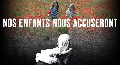 Pollution-nos-enfants-nous-accuseront-santecool