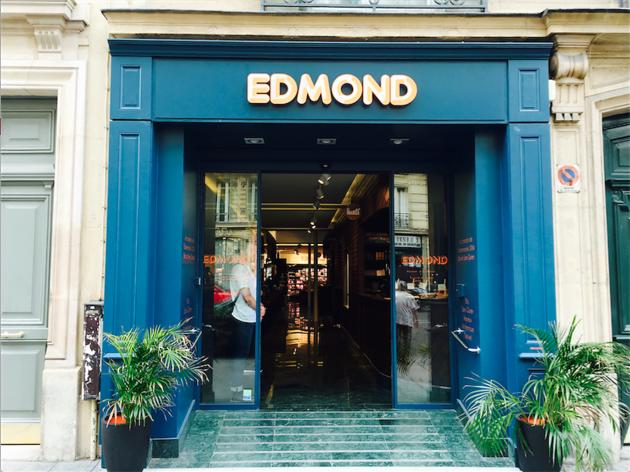 Edmond, premier foodstore sans gluten et 100% bio