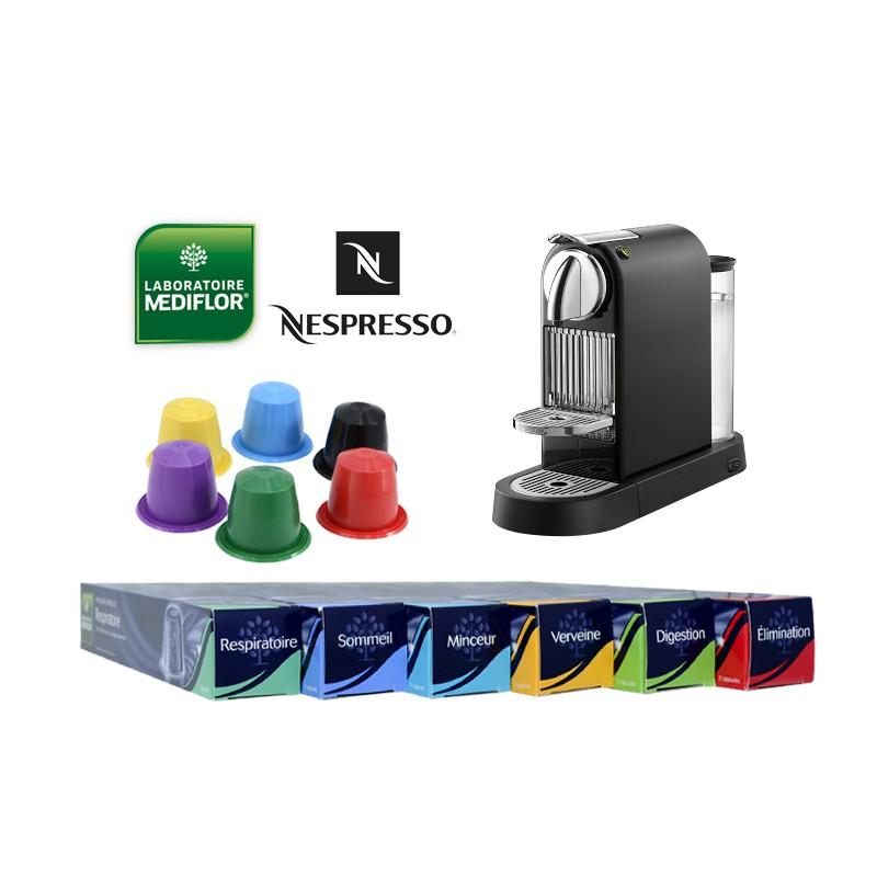 Concours-4-étuis-d-infusion-santé-en-capsule-du-Laboratoire-Médiflor-et-une-machine-Nespresso-santecool