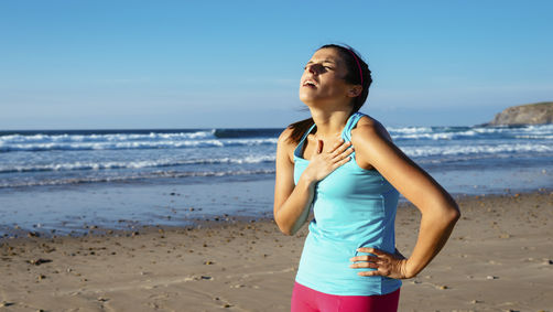 Des-bactéries-pulmonaires-pour-soigner-l-asthme-santecool