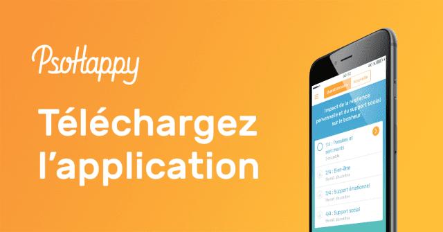 PsoHappy, la première application qui mesure l'impact du psoriasis sur le bonheur-santecool