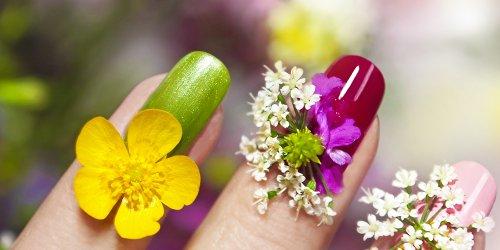 Comment faire soi-même son vernis à ongles?