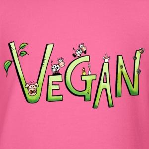 V comme vegan