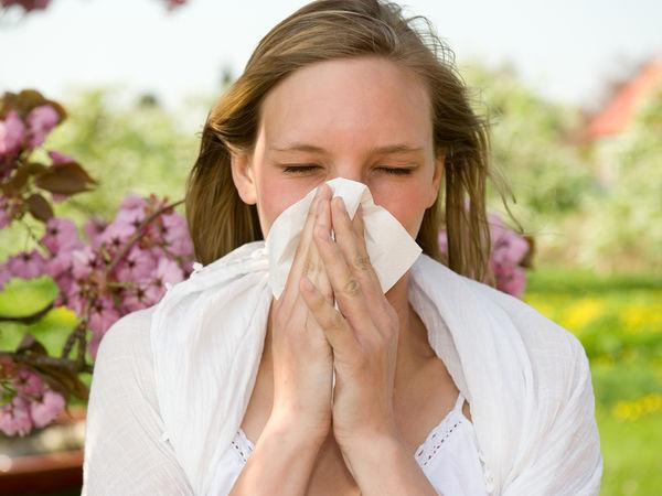 Hommes/femmes : pas tous égaux face à l'asthme allergique