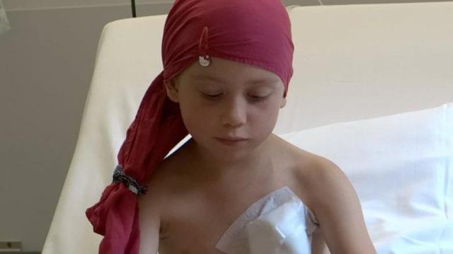 Pourquoi les patients atteints de leucémie rechutent?