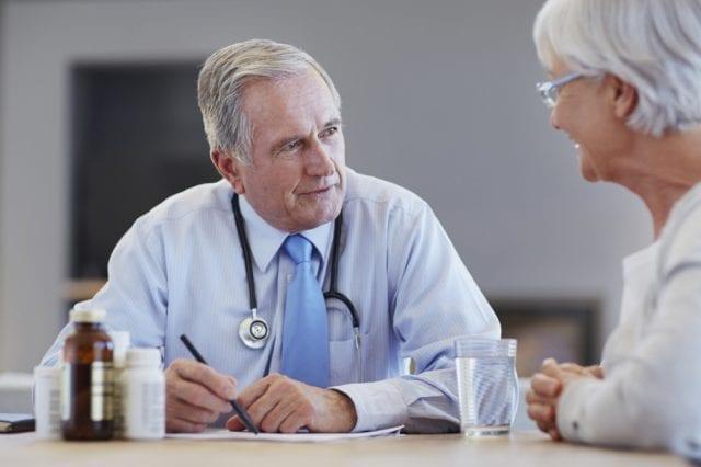 Avoir un cancer après 75 ans :  le refus de la fatalité-santecool