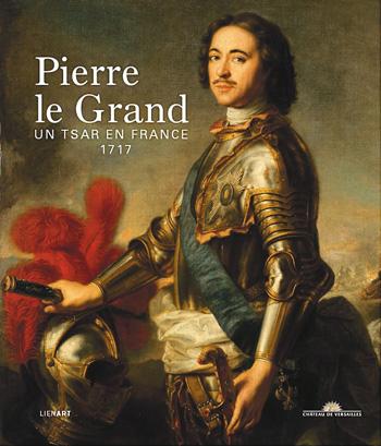 Natura Siberica soutient l'exposition Pierre le Grand, un Tsar en France. 1717-santecool