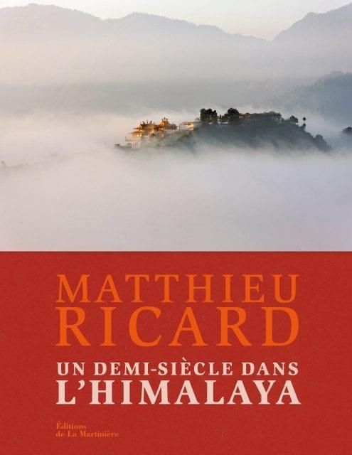Un-demi-siècle-danss-l-Himalaya-de-Matthieu-Ricard-santecool