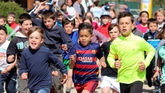 Repoussons les limites pour les enfants atteints de cancer