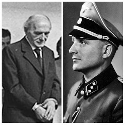 Ouverture des archives du procès de Klaus Barbie