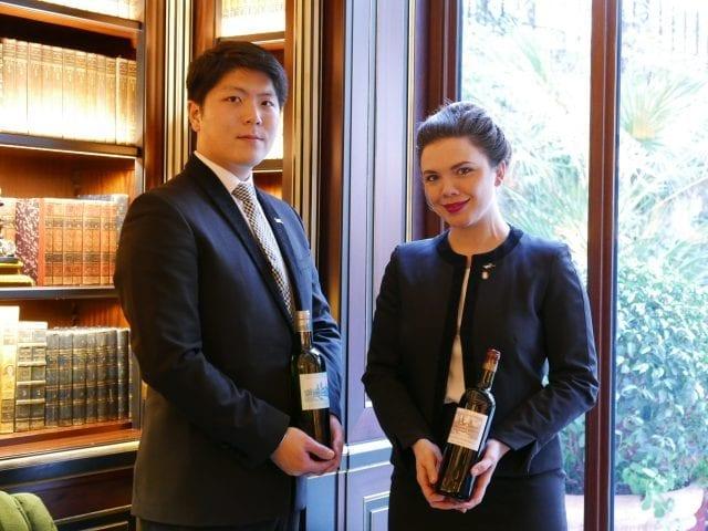 Le-Gabriel-reçoit-l-Award-de-Wine-Spectator-Restaurants-2017-santecool