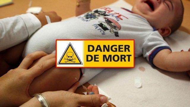 Non à l'extension de l'obligation vaccinale
