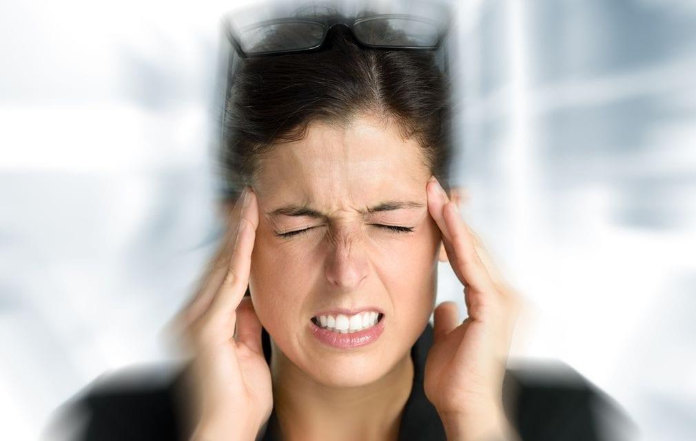 Migraine, et si c'était le foie ?