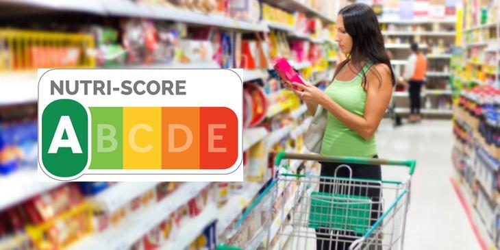 Étiquetage nutritionnel : Signature de l'arrêté recommandant l'utilisation de « Nutri-score »