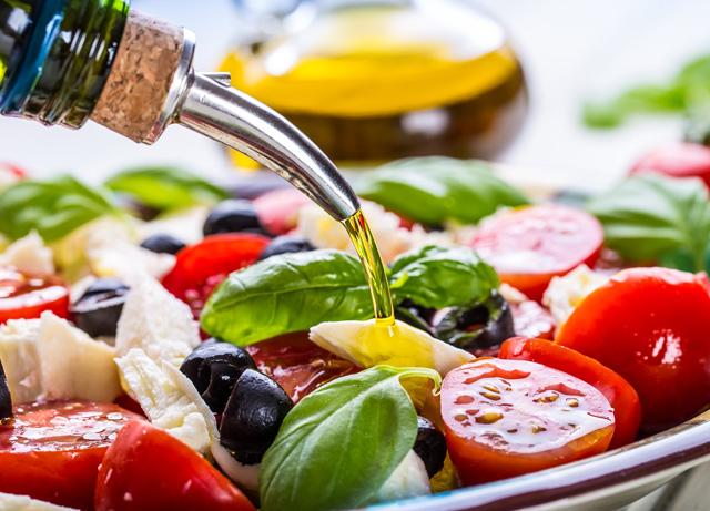 Trop de maladies chroniques sont causées par notre alimentation