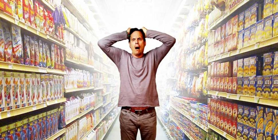 De dangereux additifs retrouvés dans des plats préparés