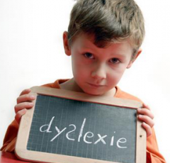 Dyslexie : quand les difficultés en orthographe gênent l'acquisition de l'écriture