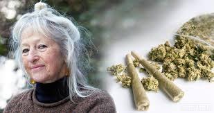 Michka, La Grande Dame du Cannabis, retour sur une vie d'exception