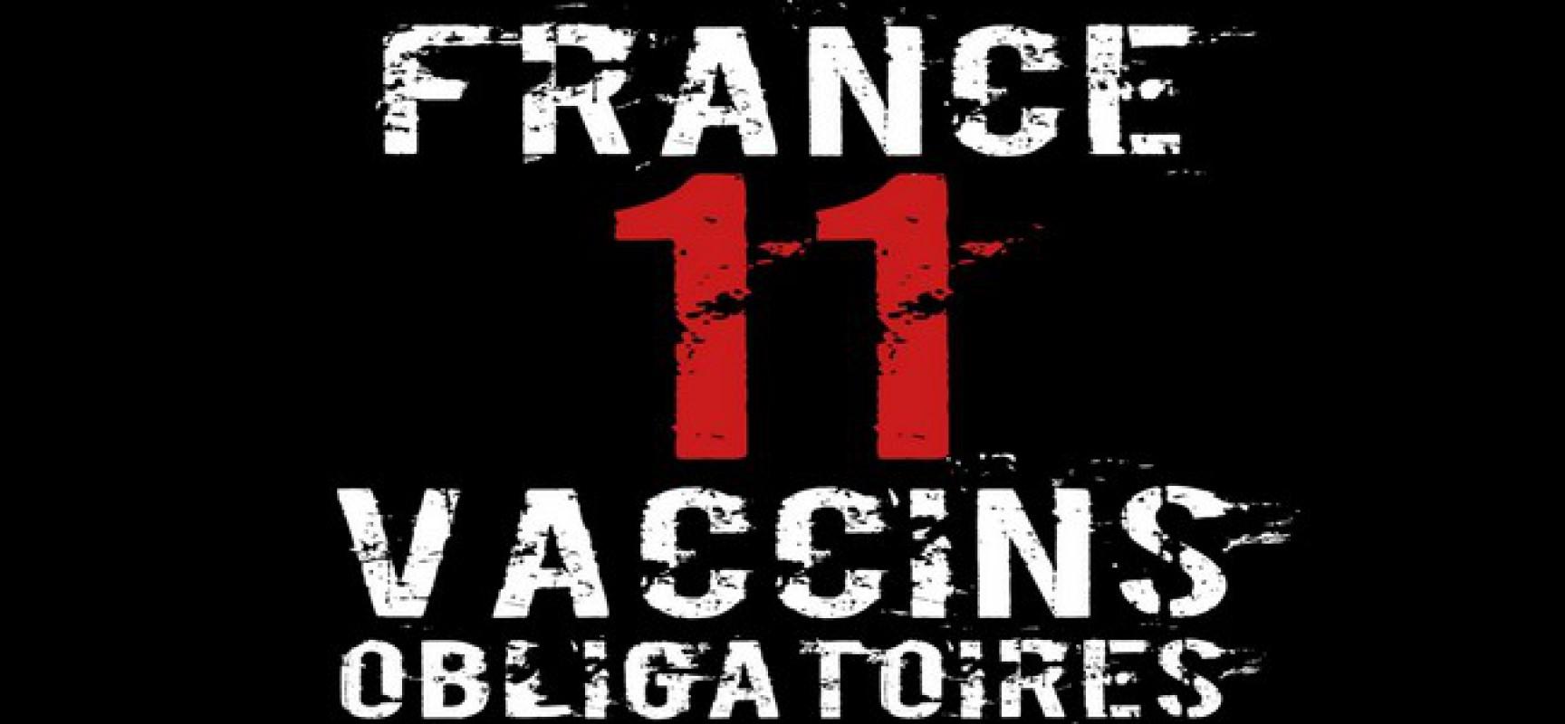 Oui aux vaccins, non aux 11 vaccins obligatoires par les professeurs Joyeux et Montaigner
