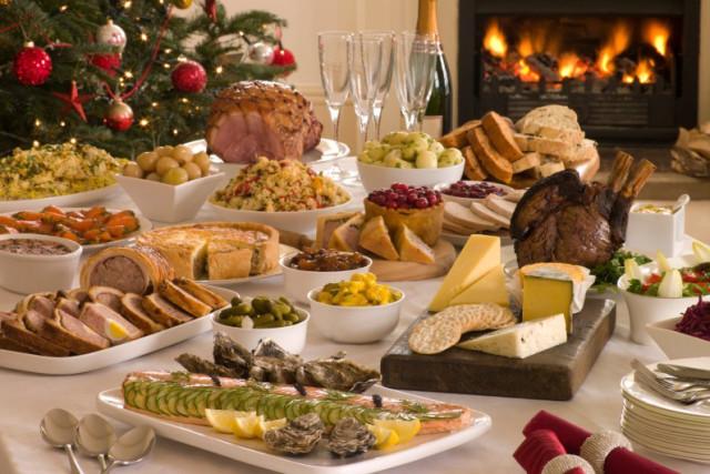 Comment bien digérer ses repas de fêtes?