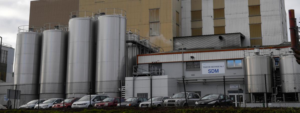 Lait Lactalis contaminé à la salmonelle : le scandale aurait pu être évité