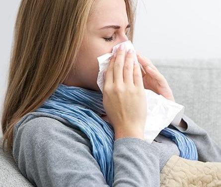 État grippal : Comment le reconnaître et le soigner ?
