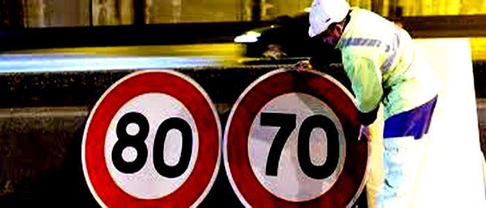 Sécurité routière : des mesures bénéfiques au climat et à la qualité de l'air