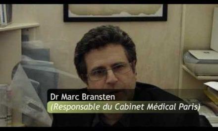 Dr Bransten, découvreur et Doc Lyme, attaqué