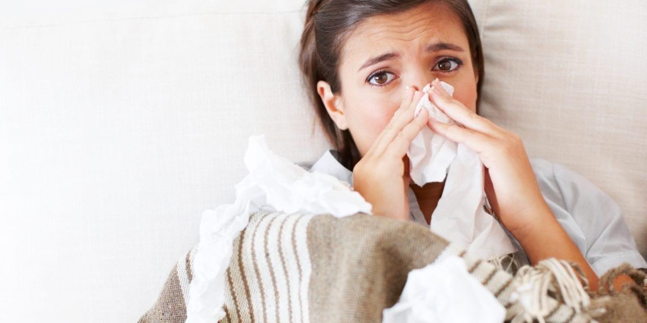 Mythes et réalité sur le rhume