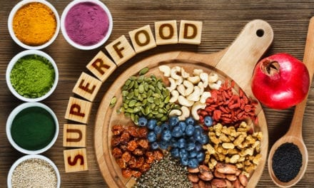 CURCUMA, SEVE DE BOULEAU, MACA… 2018 SERA SUPER FOOD