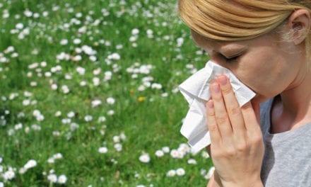 Allergie au pollen, que faire?