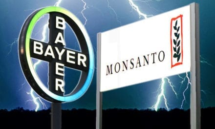 Fusion Bayer-Monsanto : en plus du poison, Bayer nous vendra les antidotes