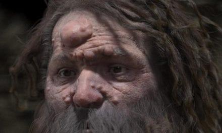 Exclusif : le visage de l'homme de Cro-Magnon