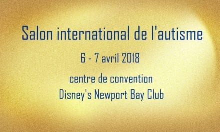 6 et 7 avril 2018, 3ème édition du Salon International de l'Autisme Paris