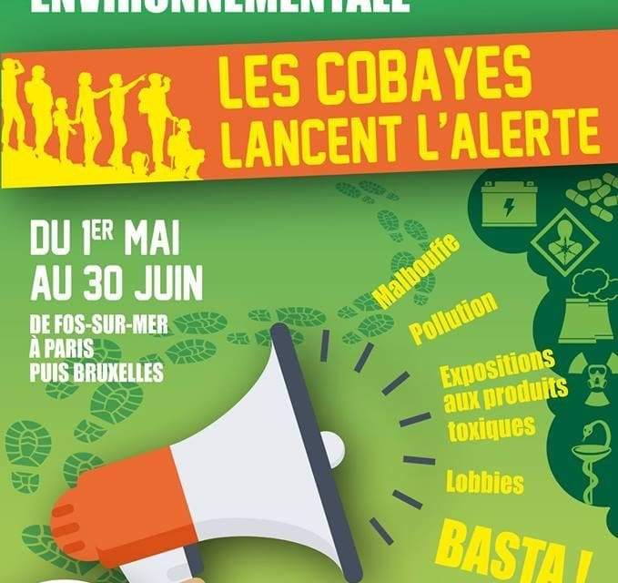 Malbouffe, pollutions, exposition aux produits toxiques, lobbys : BASTA !